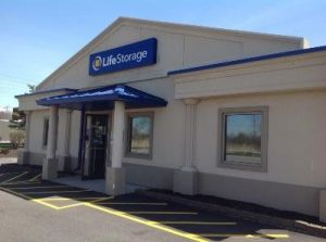 Photo of Life Storage - Blasdell