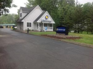 Photo of Life Storage - Webster - Phillips Road