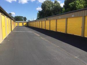 Life Storage - Madison - Madison Boulevard