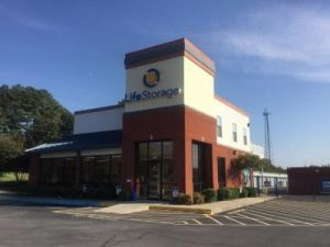 Photo of Life Storage - Huntsville - Highway 72 West
