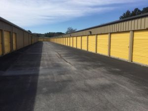 Life Storage - Huntsville - Highway 72 West