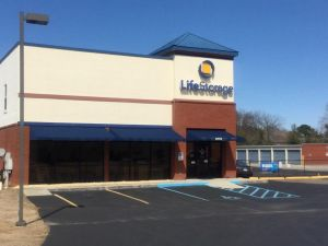 Photo of Life Storage - Madison - Highway 72 West