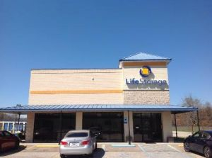 Photo of Life Storage - Montgomery - McLemore Drive