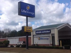 Photo of Life Storage - Hattiesburg