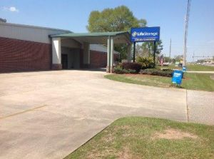 Photo of Life Storage - Foley - 7905 State Highway 59