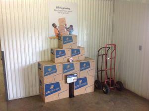 Life Storage - Foley - 7905 State Highway 59