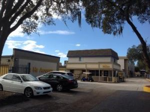 Photo of Life Storage - Tampa - East Fletcher Avenue