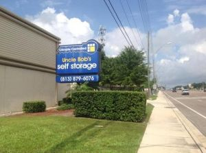 Photo of Uncle Bob's Self Storage - Tampa - W Hillsborough Ave