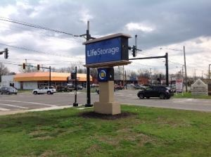 Photo of Life Storage - Columbus - Evanswood Drive