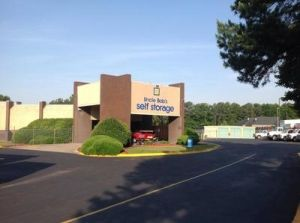 Photo of Life Storage - Decatur - Candler Road