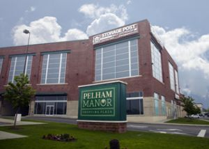 Photo of Storage Post Pelham