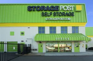 Photo of Storage Post Linden