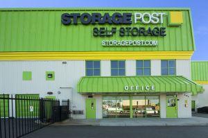 Photo of Storage Post Linden