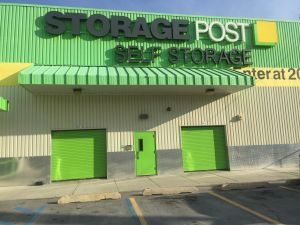 Photo of Storage Post Bronx - W Fordham Rd