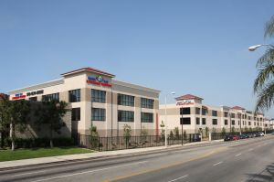 Photo of South Bay Storage Center