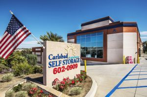 Photo of Carlsbad Self Storage