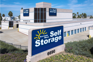 Photo of Sorrento Mesa Self Storage
