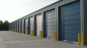 Photo of Alpine Storage - SALT LAKE CITY - 750 N WARM SPRINGS RD