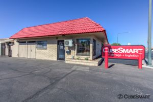 Photo of CubeSmart Self Storage - Chandler - 480 S Arizona Ave