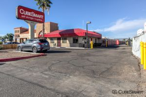 Photo of CubeSmart Self Storage - Tucson - 3680 W Orange Grove Rd