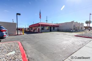 Photo of CubeSmart Self Storage - Tucson - 2545 South Sixth Avenue