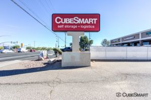 Beau Photo Of CubeSmart Self Storage   Tucson   7070 E Speedway Blvd