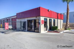 Photo of CubeSmart Self Storage - Tucson - 8361 E Broadway Blvd