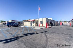 Photo of CubeSmart Self Storage - Tucson - 975 S Prudence Rd