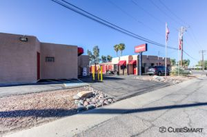 Photo of CubeSmart Self Storage - Tucson - 6560 E Tanque Verde Rd