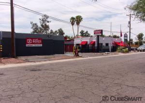 Photo of CubeSmart Self Storage - Tucson - 6560 E Tanque Verde Rd