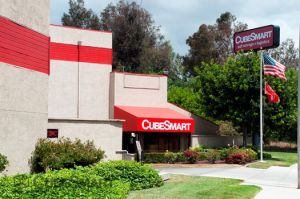 Delightful Photo Of CubeSmart Self Storage