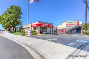 Photo of CubeSmart Self Storage - Westminster - 6491 Maple Avenue & Top 20 Self-Storage Units in Cypress CA w/ Prices u0026 Reviews