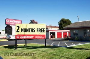 Photo of CubeSmart Self Storage - Sacramento - 2620 Florin Rd