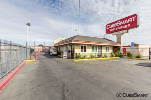 Photo of CubeSmart Self Storage - Sacramento - 7245 55th St