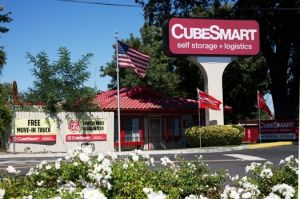 Photo of CubeSmart Self Storage - Sacramento - 775 N 16th St