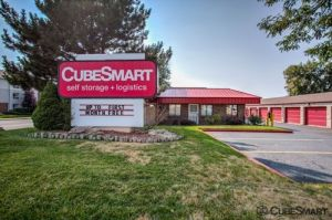 Photo of CubeSmart Self Storage - Denver - 10303 E Warren Ave