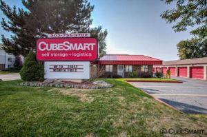 Photo of CubeSmart Self Storage - Denver - 10303 E Warren Ave