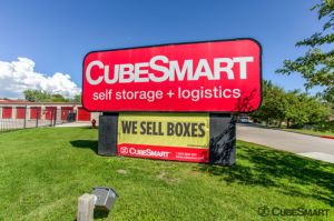 Photo of CubeSmart Self Storage - Golden