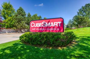 Photo of CubeSmart Self Storage - Littleton - 5353 East County Line