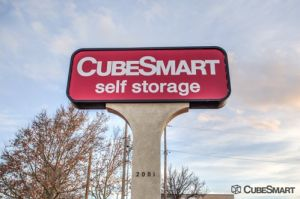 Photo of CubeSmart Self Storage - Albuquerque - 2001 Girard Blvd SE