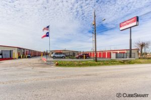 Photo of CubeSmart Self Storage - Houston - 9900 Rowlett Road
