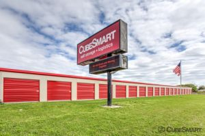 Photo of CubeSmart Self Storage - Houston - 7001 Synott Road