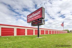Photo of CubeSmart Self Storage - Houston - 7001 Synott Rd