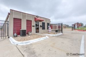 Photo of CubeSmart Self Storage - College Station - 104 Holleman Drive