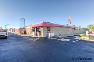 Photo of CubeSmart Self Storage - Mesa - 3026 South Country Club Drive