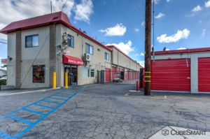 Photo of CubeSmart Self Storage - Long Beach