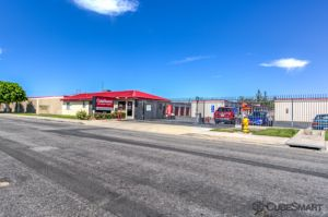 Photo of CubeSmart Self Storage - Rialto - 210 West Bonnie View Drive
