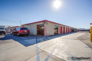 Photo of CubeSmart Self Storage - Riverside - 7600 Arlington Avenue