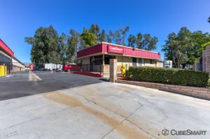 Photo of CubeSmart Self Storage - Riverside - 4011 Fairgrounds Street