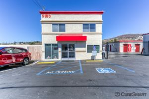 Photo of CubeSmart Self Storage - Spring Valley - 9180 Jamacha Rd